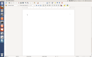 libreoffice 4.x raring beta
